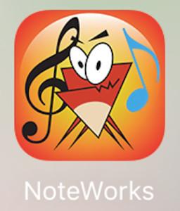 NoteWorks Icon